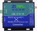 WIFI последовательный порт сервер/2 Последовательный порт передачи сети к последовательному порту 485 232/Modbus TCP/RTU