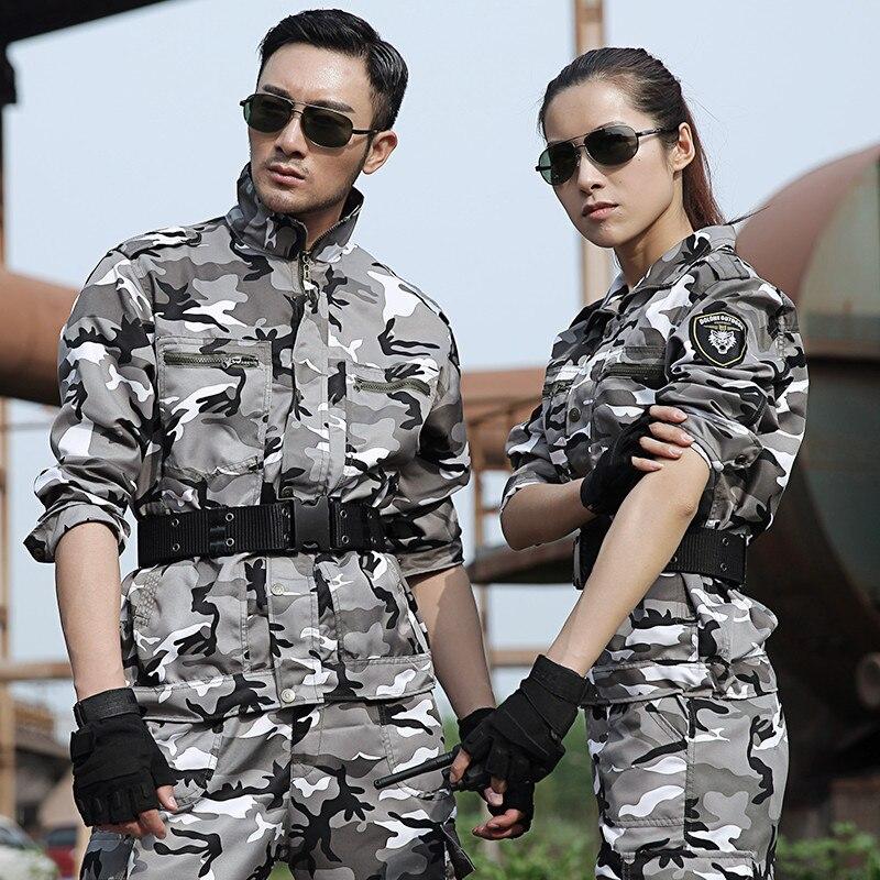 Ensembles de Camouflage militaire en plein air Jungle Uniforme tactique Multicam hommes ensembles veste de Combat et pantalons pour hommes tactiques uniformes de l'armée