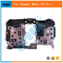 FLPORIA For Huawei Mate 10 Pro Motherboard cover FlexCable Replacement Parts