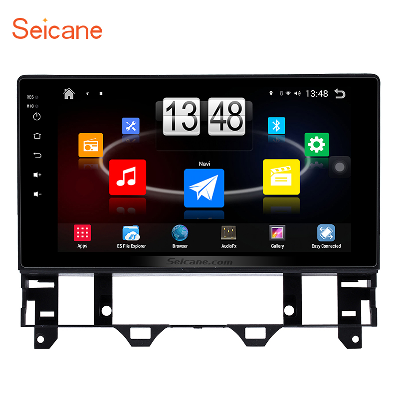 101 Inch Hd Touch Screen Android 60 Radio For 2003 2008 Mazda 6 Rhaliexpress: 2006 Mazda 6 With Touch Screen Radio At Gmaili.net