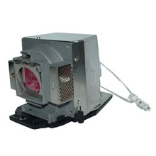 Genuine 5J.J0W05.001 Projector Lamp for MP776/MP776ST/MP777/W1000/W1000+/W1050 Projectors