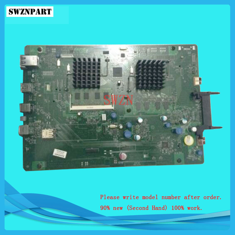 FORMATTER PCA ASSY Formatter Board logic Main Board MainBoard mother board for HP M880 880 M880Z M880Z+ formatter pca assy formatter board logic main board mainboard mother board for hp laserjet pro cp1025nw cp1025n cp1025w 1025w