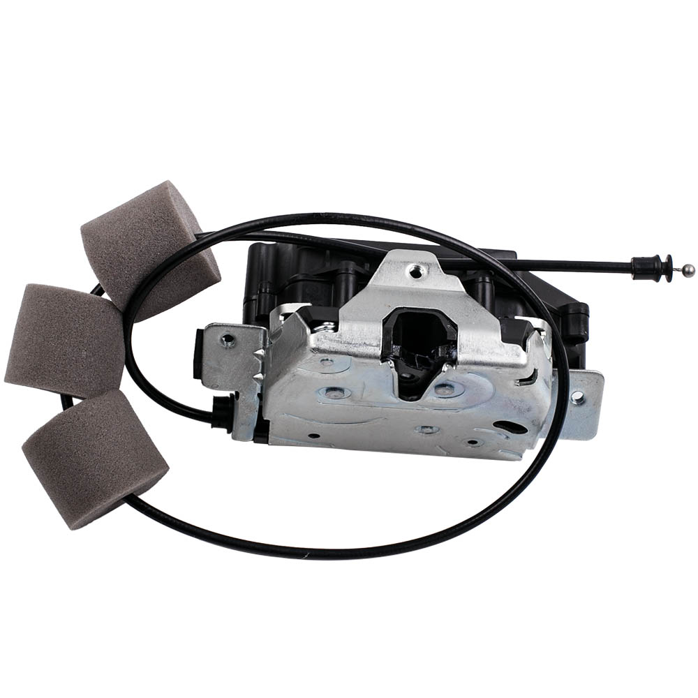 Tailgate Trunk Lift Door Hatch Lock Actuator For Mercedes Benz GL550 R350 ML350