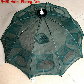 Best 100% Original Automatic Fishing Net Shrimp Cage Fishing Accessories cb5feb1b7314637725a2e7: 10 Sides 10 Holes|10 Sides 20 Holes|4 Sides 4 Holes|6 Sides 12 Holes|6 Sides 6 Holes|8 Sides 16 Holes|8 Sides 8 Holes