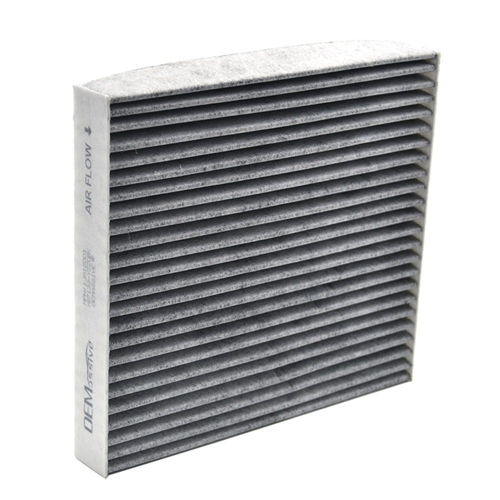 Image 5 - Car Pollen Cabin Air Filter 87139 YZZ08 87139 30070 87139 07010 For Toyota Auris Avensis Camry Corolla Hilux RAV4 Prius Yaris-in Air Filters from Automobiles & Motorcycles