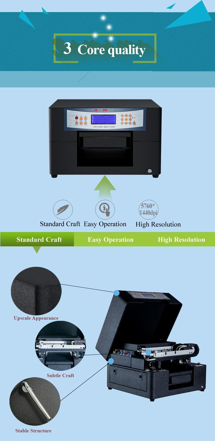 3D Digital UV Printer for Wood-Hot Sale-04