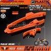 KTM Swingarm Chain Slider Slide Guide Fit KTM SX SXF 125 150 200 250 350 450