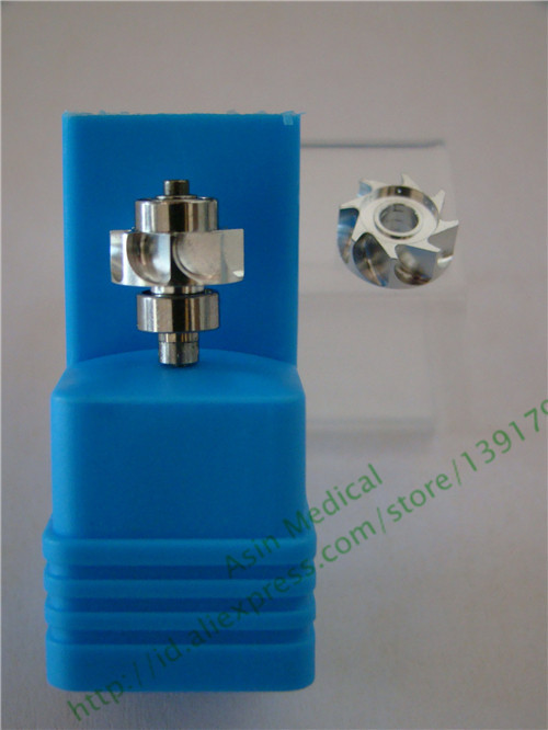 2 PCS WH Cartridge /W&H synea TA-98 large PB turbine handpiece cartridge Professional Manufacturer