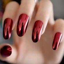 gorgeous acrylic nails