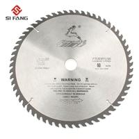 12305mm Inch Wood or Aluminum Cutting 40T 60T 80T 100T Teeth Saw Blade TCT Circular Saw Blade