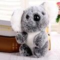 16cm Kawaii Koala Bear Stuffed Doll Soft Adventure Koalas Plush Toys Cute Animal Toy Birthday Gift for Children Kids Girlfriend