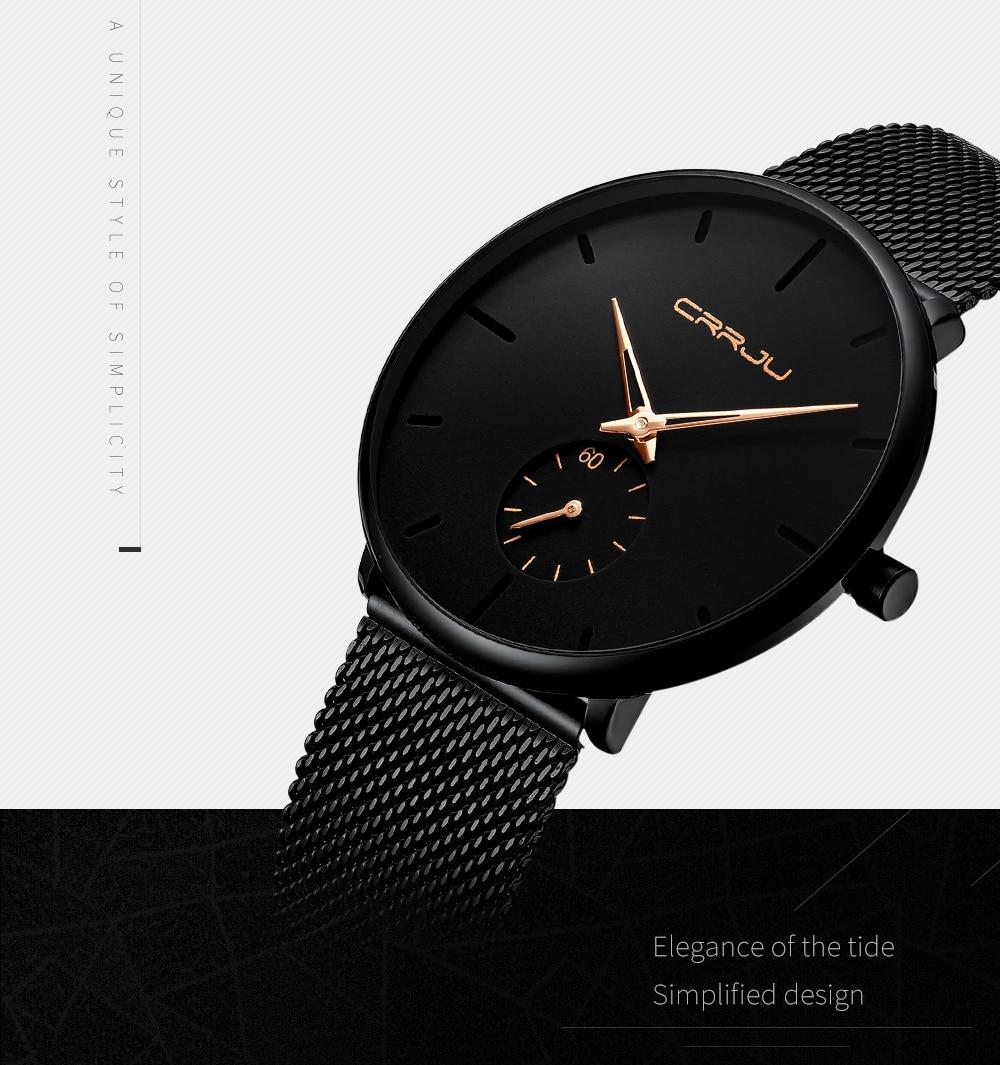 HTB1LgAXKkyWBuNjy0Fpq6yssXXaj - Luxury Stainless Steel Ultra Thin Classic Men's Quartz Watch-Luxury Stainless Steel Ultra Thin Classic Men's Quartz Watch