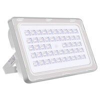 LAIDEYI 4Pc LED Floodlight 150W 220V FloodLight Refletor IP67 Waterproof Spotlight Lamp Garden Wall Street LED Outdoor Lighting