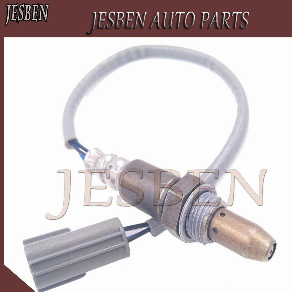 JESBEN High quality Oxygen Sensor Lambda Sensor 22693 1NA0A 211200 7080 226931NA0A fit For Nissan 350Z