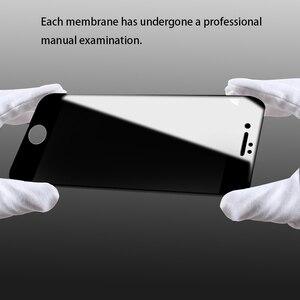 Image 4 - JOYCE جديد 10D الزجاج المقسى واقي للشاشة شحن مجاني آيفون 6s 7 8 Plus XR XS ماكس غطاء كامل طبقة رقيقة واقية الزجاج