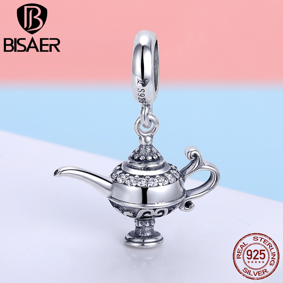 Beads Jewelry & Accessories Sterling Silver Charms Pendant Beads Magic Snake Diy Pendants For Original Pandora 925 Sterling Silver Bracelets Bangles Xcy218
