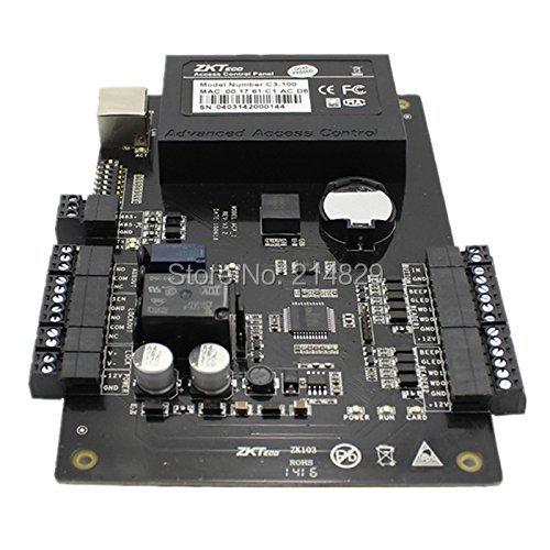 Standalone RFID reader controller for door open/close C3 100