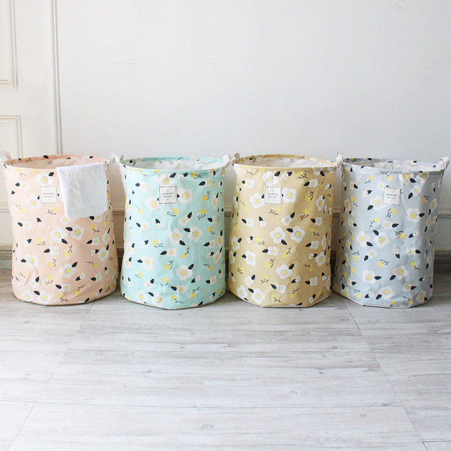 Image result for beautiful laundry baskets