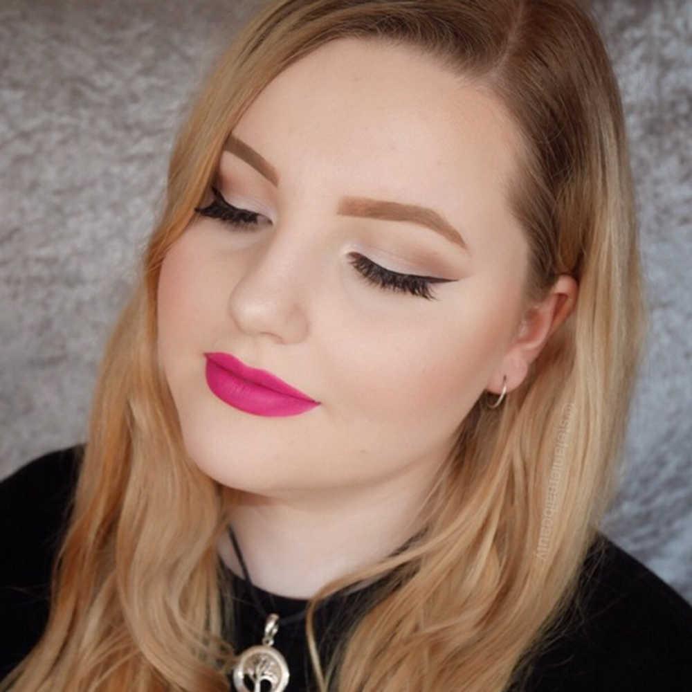 Baru 5 Pasang Alami Tebal Bulu Mata Palsu 3D Bulu Mata Ekstensi Bulu Mata Palsu Bulu Mata Fashion Wanita Mata Makeup Alat