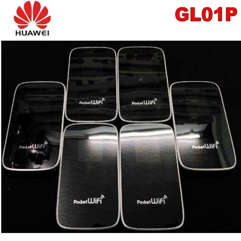 EAccess Pocket WiFi LTE GL01P (Unlocked)