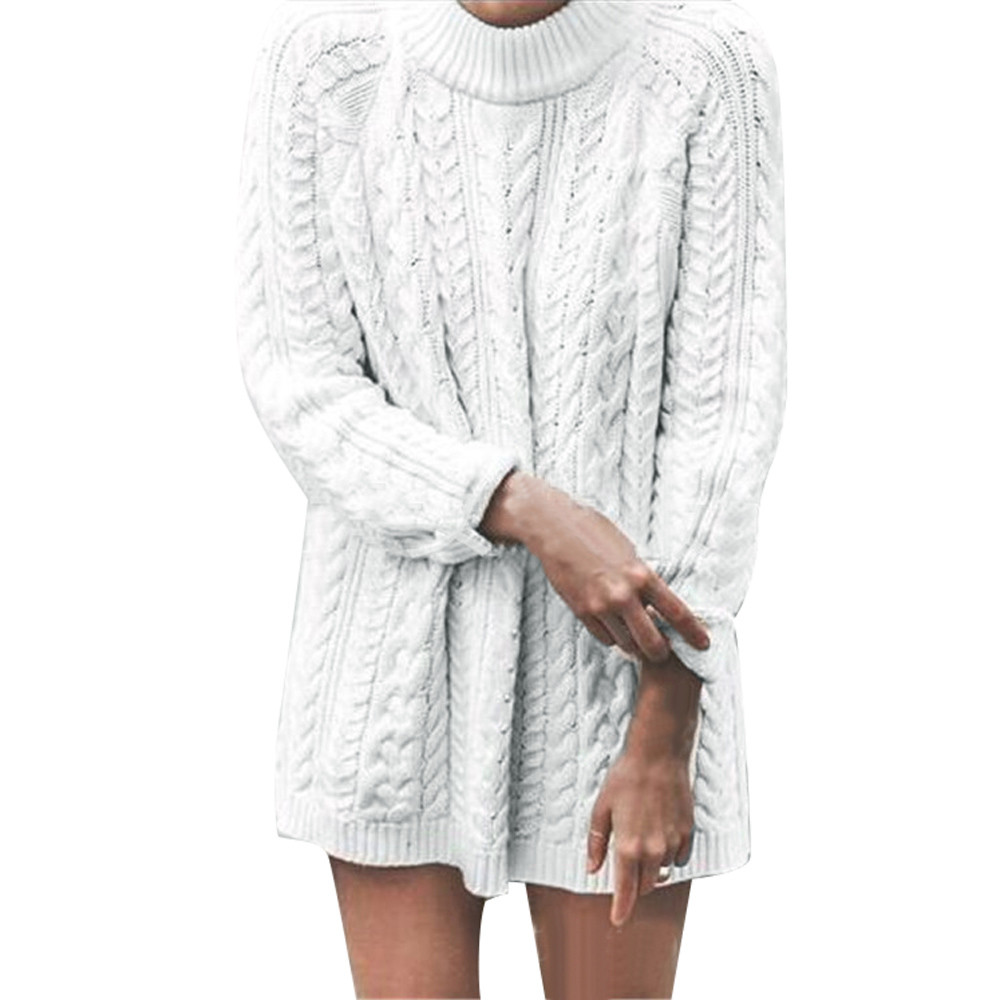 Online Get Cheap Ladies White Sweater -Aliexpress.com   Alibaba Group