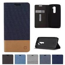 Деним флип чехол для LG G2 G 2 Чехол F320 D800 D801 D802 D805 F320S F320L F320K VS980 LS980 флип телефон кожаный чехол для LG Optim