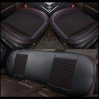 Car seat cover auto seat covers for Kia soul cerato sportage optima RIO sorento K2 K3 K4 K5 Ceed K7 K9 Borrego FORTE Car Cushion