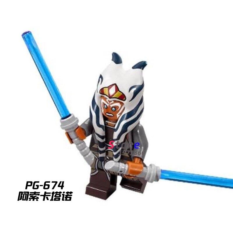 Одной Продажи Star Wars ARC Trooper Супер герои Marvel Minifigures lweapon наборы друзья bricksbuilding блоки игрушки