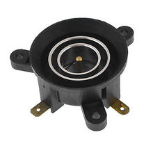 AC 250V 10A Replacement N/O 3 Pin Thermostat for Elecric Kettle