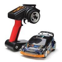 New A242 Remote Control Car Toys For Boys RC Car 1 24 2 4G Electric