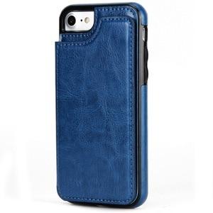 Image 3 - 10 PCS หนังกลับกรณีสำหรับ Samsung Galaxy S10 กระเป๋าสตางค์สำหรับโทรศัพท์ Samsung S10e กระเป๋าถือโทรศัพท์ช่องใส่