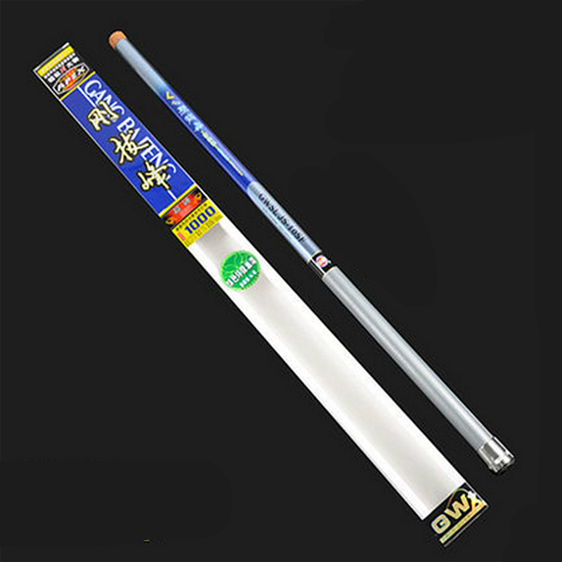 New 1 pcs/Lot 8/9/10/11/12 m super hard carbon ultra light stream/lake/pond fishing rod hot selling 1 pcs lot ultra light long hard carbon rod 8 9 10 11 12 m river stream pond lake fishing rod hand rod