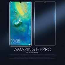 Nillkin Экран протектор для huawei Коврики 20 X H + PRO закаленное стекло 9h защитная пленка Коврики 20X Экран Protector 7,2″