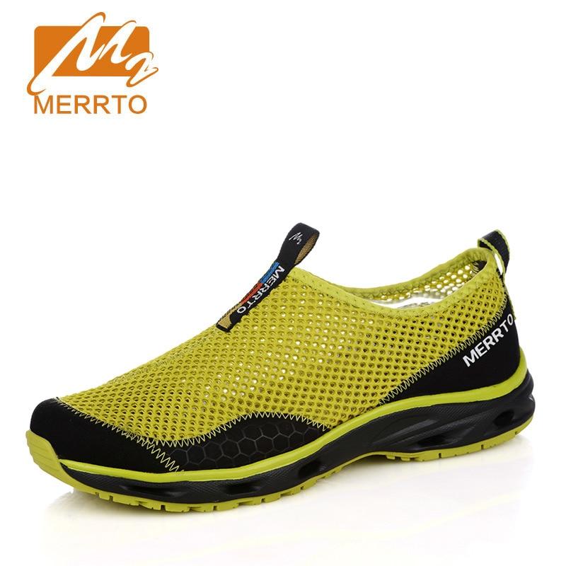 Top Water Shoe Men
