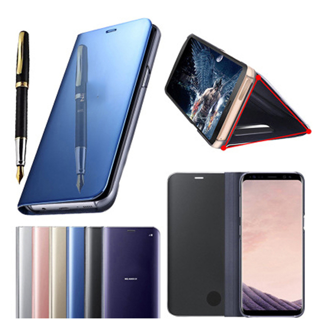 wholesale dealer dae74 e8152 US $6.11 |For OPPO F9 Luxury Mirror Stand Flip Leather Phone Cover Cases  For OPPO F9 Pro F 9 F9pro 360 Degree Full Protective Capas Fundas-in Flip  ...