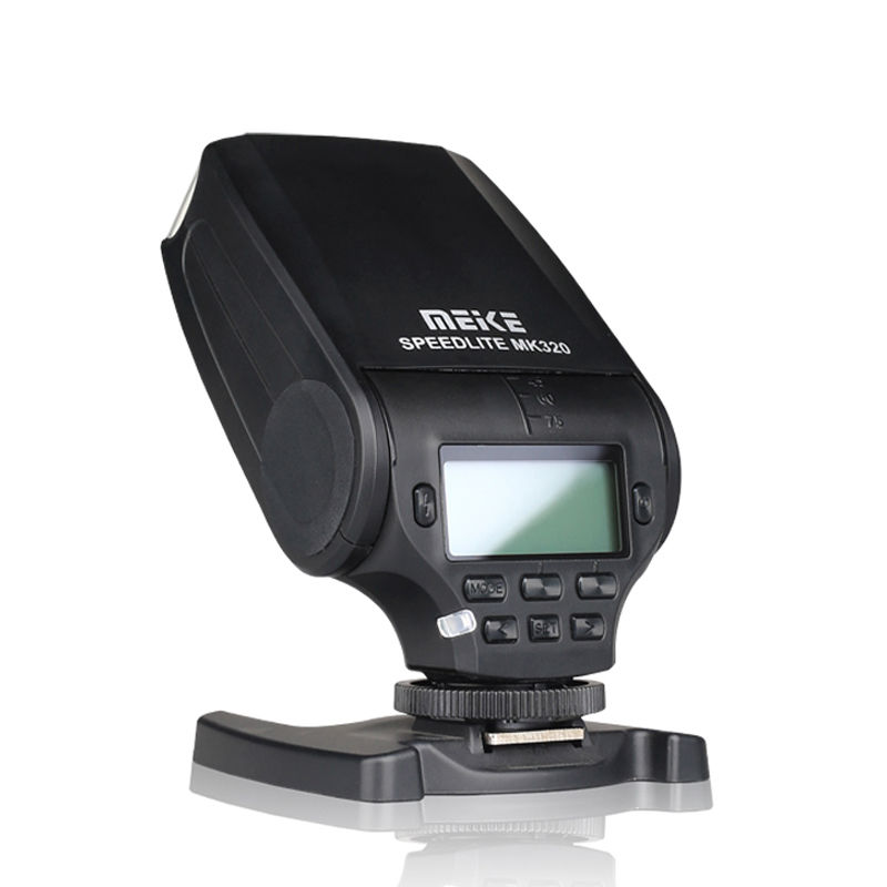 TTL Griffe porte Flash Speedlite lumière pour Canon SYSTÈMES MSEO M2 100D 5D II III 6D 7D 60D 70D 80d 600D 750d 700D 1100D 1200d caméra - 5