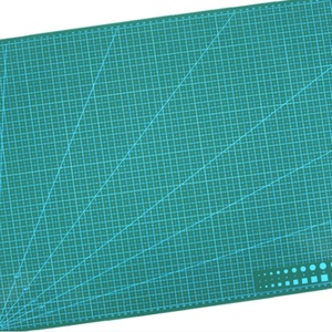 Image 5 - A2 Pvc Double Printed Self Healing Cutting Mat Craft Quilting Scrapbooking Board 60 x 45Cm Patchwork Fabric Paper Craft Tools