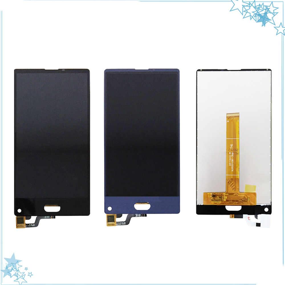 5.2 インチ Doogee ミックス Lite 用液晶ディスプレイ + タッチスクリーン 100% テストスクリーンデジタイザアセンブリの交換