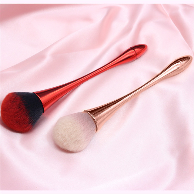 Flazea Make Up Tools Makeup Brushes Set Professional Make Up Brushes Set High Quality Face Makeup Brushes Pink Makeup Brush Beauty & Health
