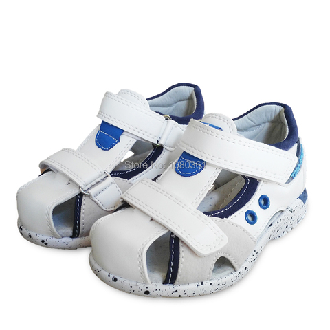 Boy 1pair Summer Orthopedic Children Sandals +inner 13-19cm  Baby Sandals Shoes,Super Quality Kids Soft Shoes Islamabad