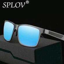 Aluminio Polarizadas Gafas de Sol de Espejo gafas de Sol Masculinas de Conducción Travel Party Eyewears Accesorios Gafas Hombres gafas de sol