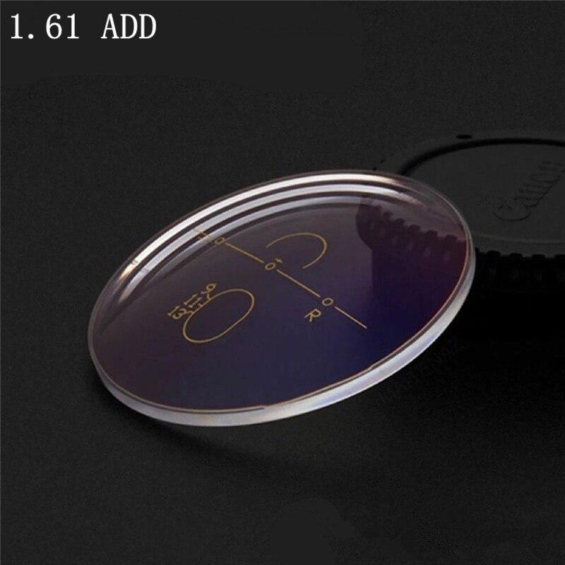 1 Objektiv 61 Customized Form Hinzufügen Linsen Multifokale Kostenloser Myopie Brillen Presbyopie Progressive Rezept Kottdo Optische dBqwOd