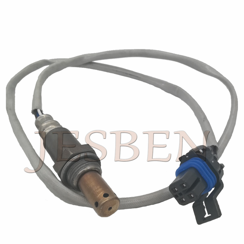 JESBEN Free Shipping Lambda Oxygen O2 Sensor For CADILLAC XLR 4 4L 4 6L V8 2006 2009 NO 12598297 149100 7280 1491007280 in Exhaust Gas Oxygen Sensor from Automobiles Motorcycles