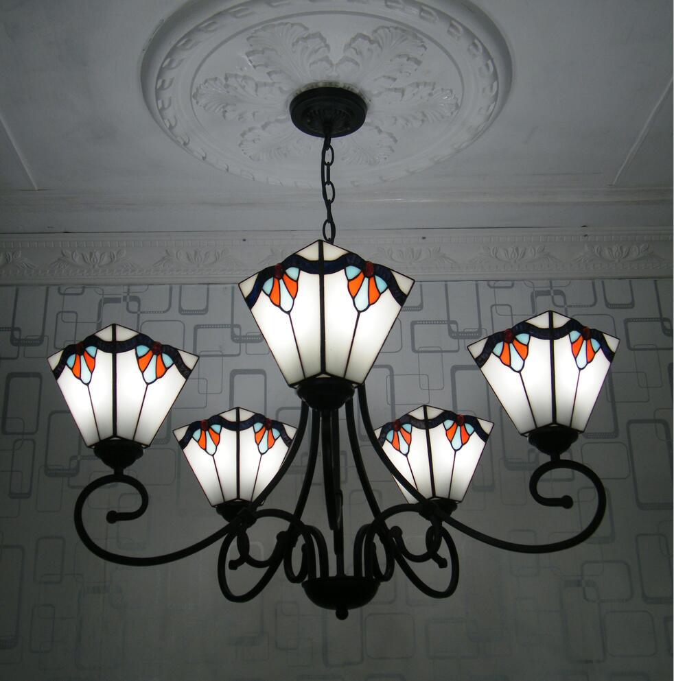 Online kopen wholesale barokke kroonluchter uit china barokke ...