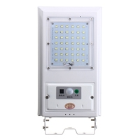 Waterproof 60 LED Solar Light 5730 SMD Solar Power PIR Motion Sensor Garden Light Outdoor Emergency Wall Lamp 40W