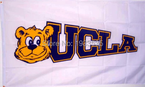 UCLA Bruins Bandera 3x5 University NCAA College Banner