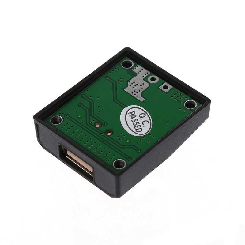 5v 2Aソーラーパネル電源銀行のusb充電電圧コントローラレギュレータ