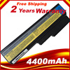 Batterie für lenovo g430 g450 g455 g530 g550 b460 b550 l08s6y02 l08s6d02