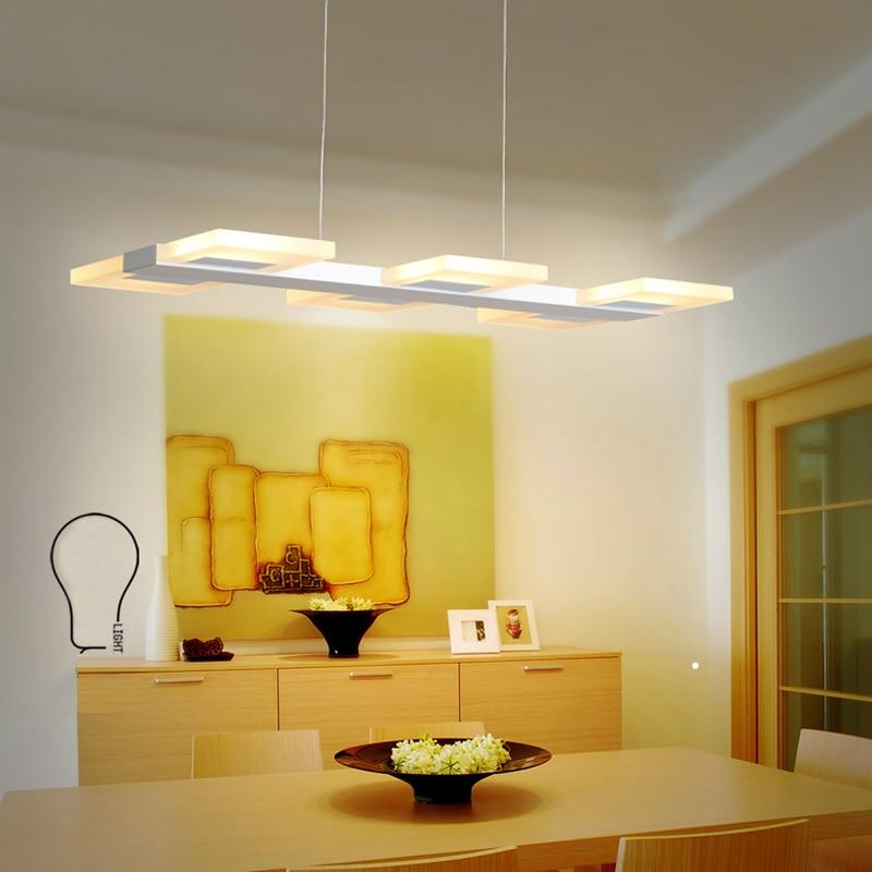 Compra Moderna iluminación colgante para la cocina online ...