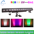 4pcs/lot 14pcs led stage wall wash for show/party 210w led stage wash light 14X15W led wall wash light